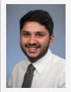 Ganesh Pai Mangalore, graduate student, Mechanical Engineering