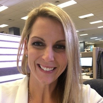 Katy Greeley, Business Development Manager, Connection