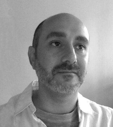 Shane Mecklenburger, Assistant Professor, Art