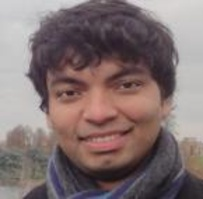 Subhransu Maji, Assistant Professor, College of Information and Computer Sciences