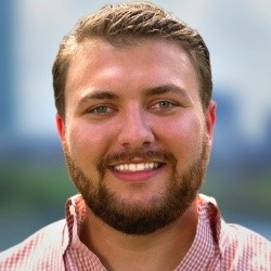 Timothy Landry, Regional Director, Labster
