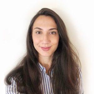 Cecilia Ferrando