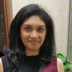 Pracheta Amarnath